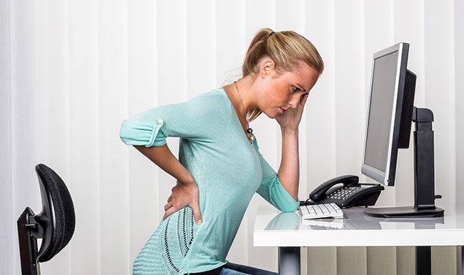 Zaawansowana ergonomia pracy