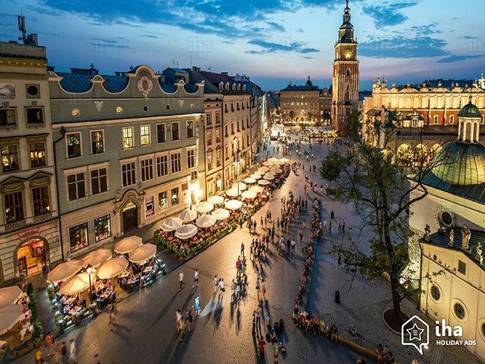 Kraków - miasto przyszłości biznesu