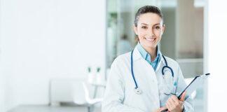Jak wybrać meble do gabinetu lekarskiego