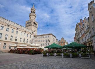 Nieruchomości na sprzedaż Opole