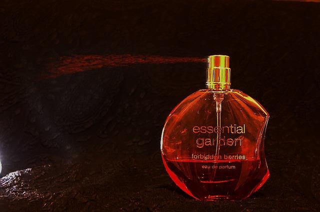 Perfumy powinny nas intrygować